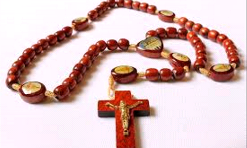 Let us Pray the Rosary Together